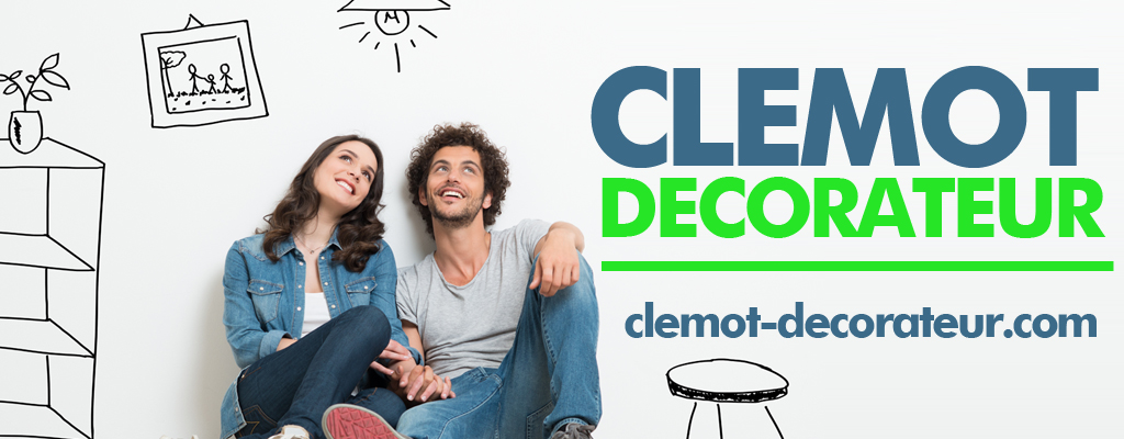 Clemot decorateur